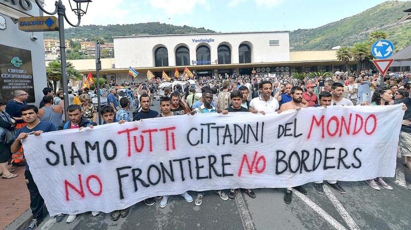 Aushöhlung des Asylrechts - politisch motivierte Eilentscheidung gegen Alassa M.