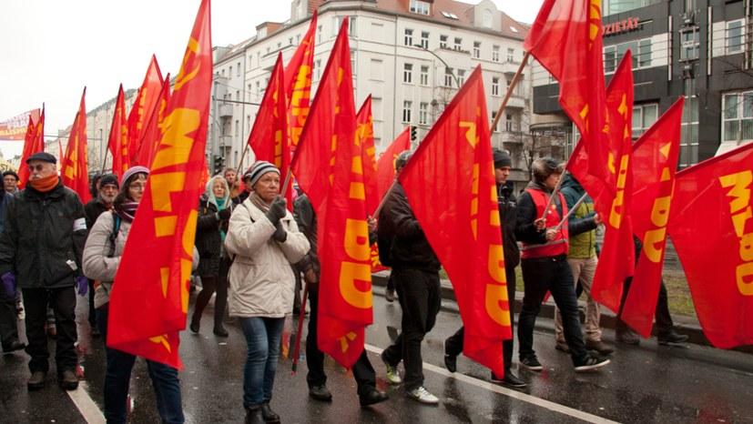 """""""Es ist abstoßend, wie die SPD ihre Hände in Unschuld waschen will"""""""