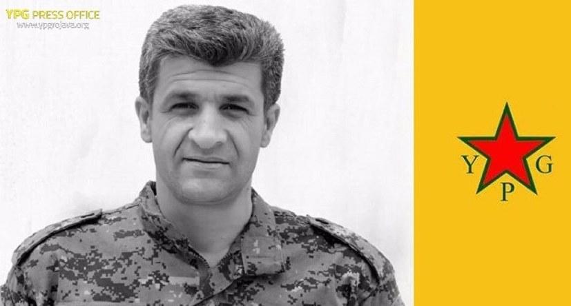 YPG dementieren türkische Behauptungen