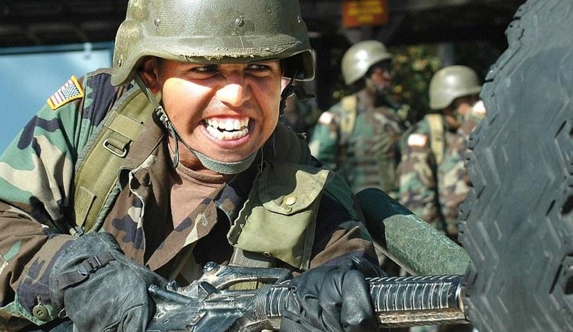 Ausstieg aus INF: Ausweitung des Spielraums für Kriegstreiber