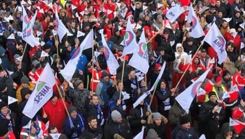 Streik mit vollem Erfolg beendet: Audi erfüllt die Forderungen zu 100 Prozent