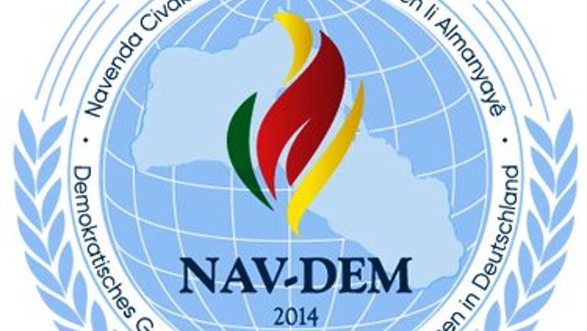 Demonstrationsverbot gegen NAV-DEM rechtswidrig
