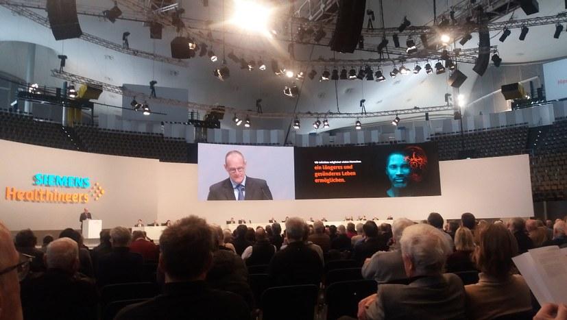 Siemens-Abspaltung verspricht mehr Gewinn