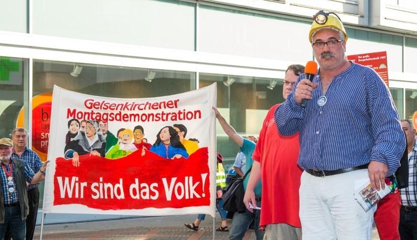 Demo-Aufruf: Für die Zukunft unserer Jugend!