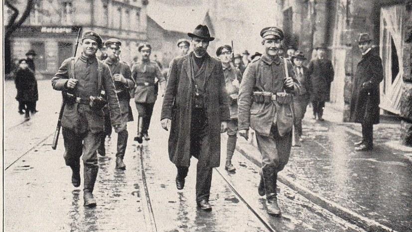 Ermordung von Alois Fulneczek jährt sich zum hundertsten Mal