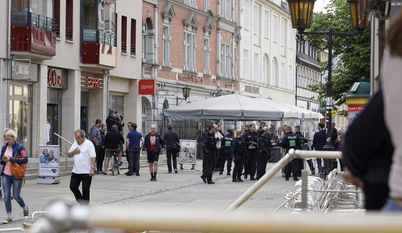 Prozess Polizeidirektor Dirk Löther gegen Lisa Gärtner
