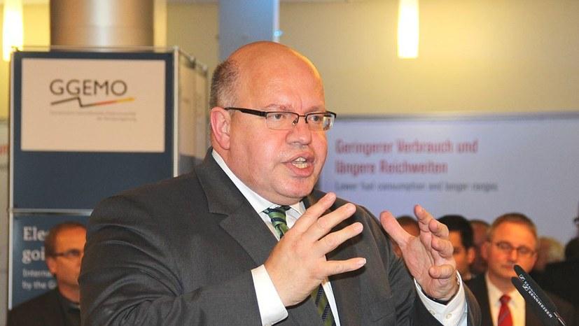 """""""Nationale Industriestrategie 2030"""" - Krisenmanagement auf dem Rücken der Massen"""