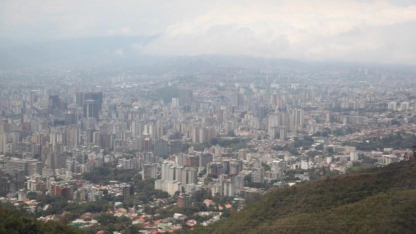 """MLPD: """"Solidarität mit den Arbeitern und den breiten Massen in Venezuela gegen die US-imperialistischen Drohungen und Angriffe!"""""""