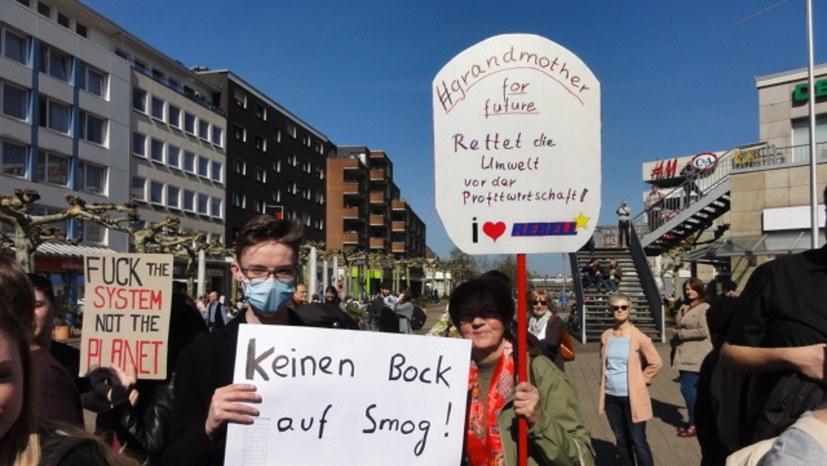 Fridays for Future: Spannende Entwicklung bei Demonstrationen
