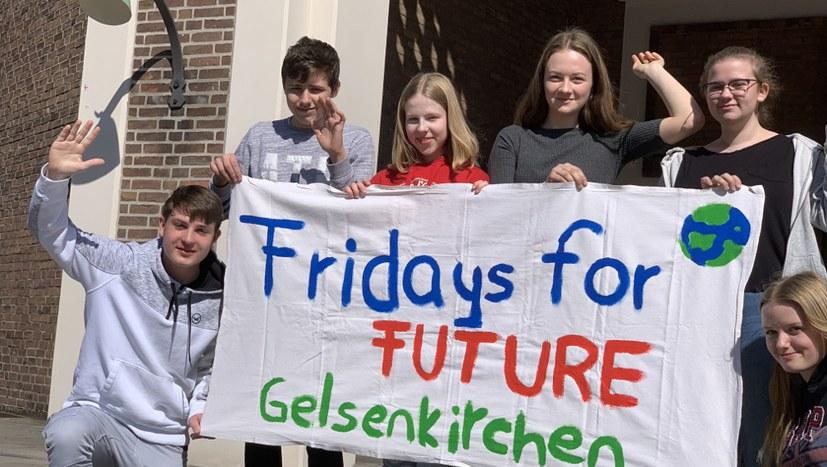 Fridays for Future: Intensive Auseinandersetzungen