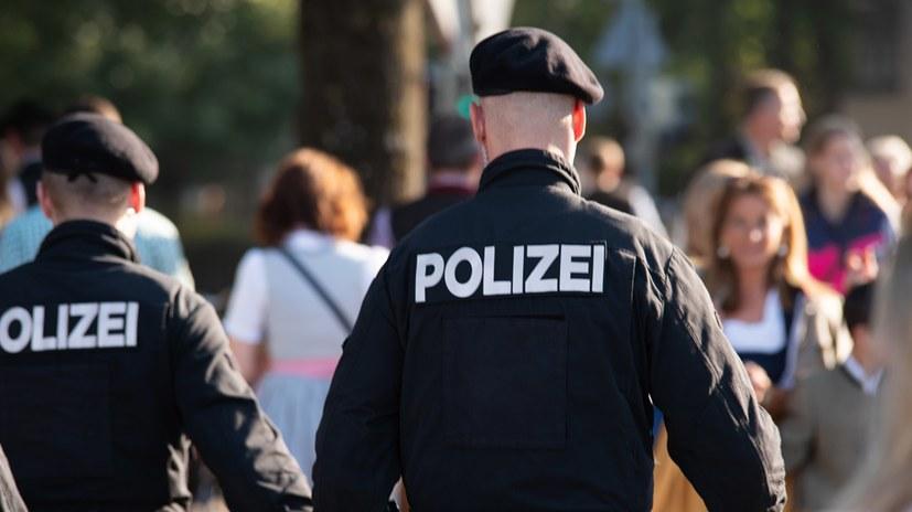 Zahl der Straftaten in Deutschland rückläufig