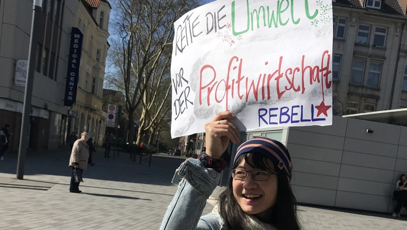 Überparteilichkeit und Kampfgeist stärken – null Toleranz für antikommunistische Spalter