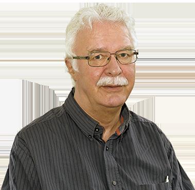 Klaus Arnecke