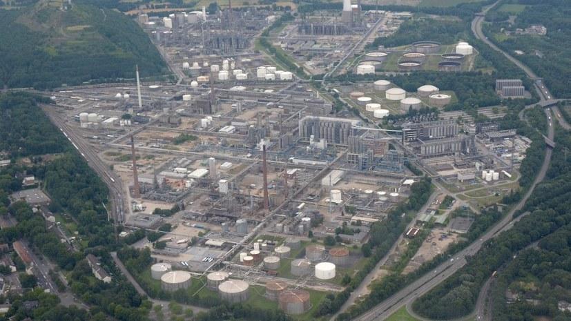 BP und Bezirksregierung – neue Folgen einer unheiligen Allianz