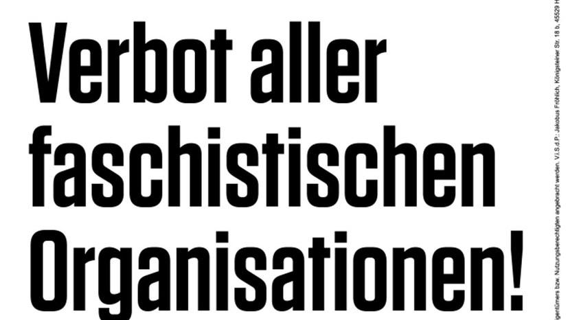 """Laurin (""""Ruhrbarone"""") verbreitet antisemitische Hetze der Faschisten"""
