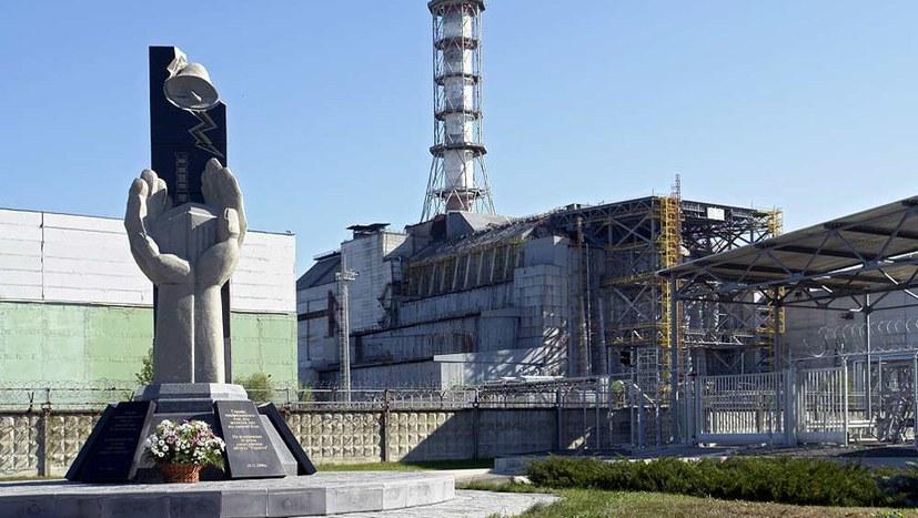 Katastrophe von Tschernobyl mahnt: Alle Atomanlagen sofort abschalten!