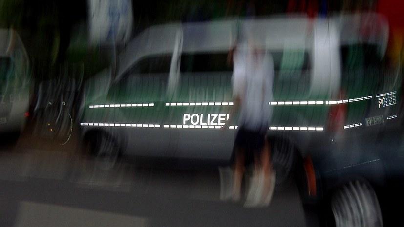Pfingstjugendtreffen protestiert gegen Polizei-Schikanen