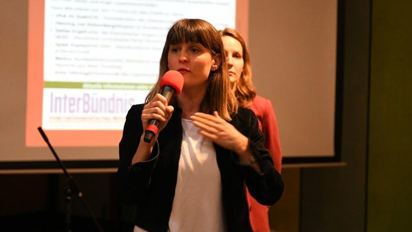 """Wie die Unternehmerverbände die GroKo """"peitschen"""""""