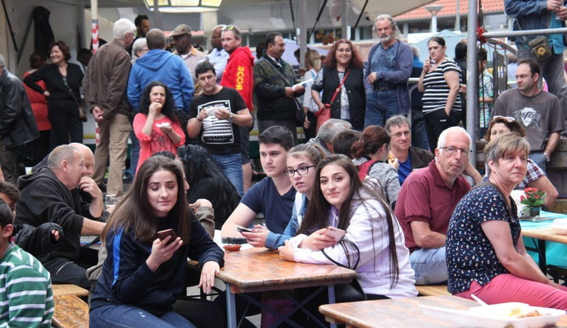 Auf zum traditionellen Nachbarschafts-, Jugend- und Kinderfest