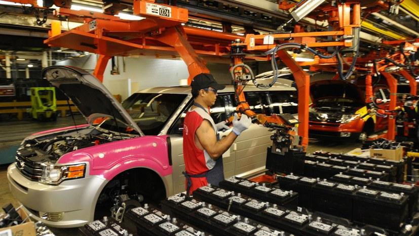 Autoindustrie: Vorboten einer neuen Weltwirtschafts- und Finanzkrise