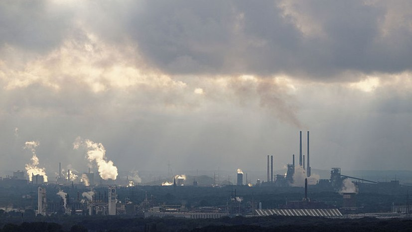 Aktiver Kampf zum Schutz der Umwelt statt CO2-Steuer