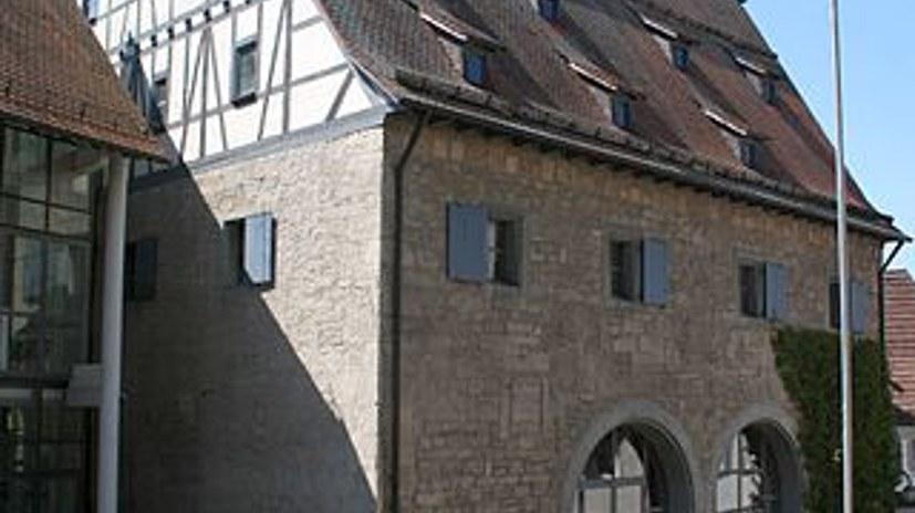 Für den Erhalt des Bauernkriegsmuseums in Böblingen!