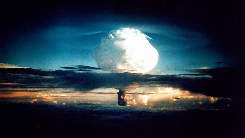 Neue Spirale des atomaren Wettrüstens - Hiroshima mahnt