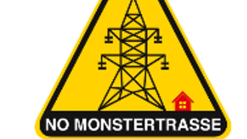 24. August - Demo gegen Monstertrasse