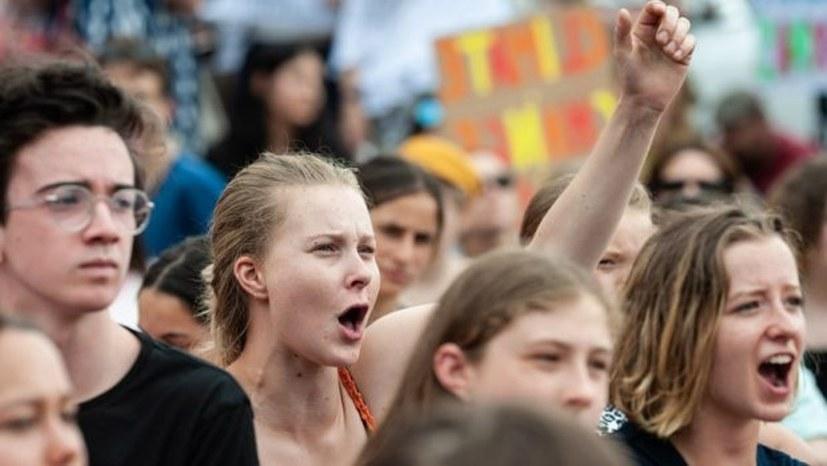 Richtungskampf um Streik- und Protesttag der Arbeiter- und Umweltbewegung entfaltet sich
