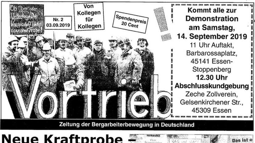 """Neue Kraftprobe - Kampfkraft herausgefordert"""