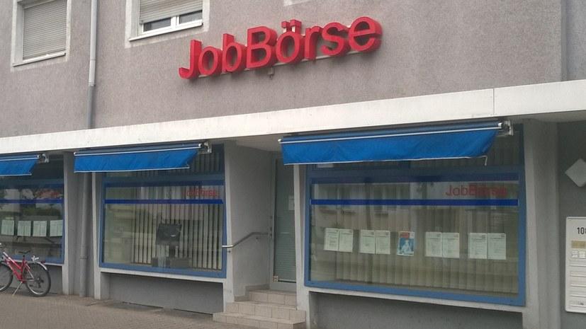 Von Jobbörse zu Jobbörse?