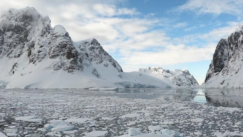 Weltklimarat warnt vor starkem Meeresspiegelanstieg
