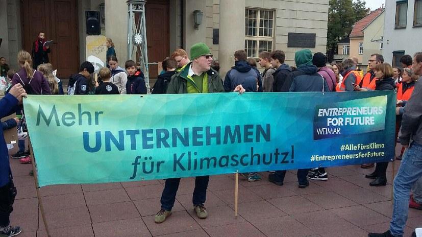 Weimar: Nach dem 20. September entfaltet sich der Kampf um die Zukunft der Bewegung
