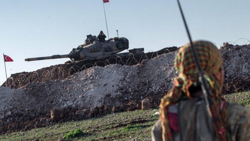 """Imperialistisches """"Friedens""""diktat - Der Kampf in Rojava und die Solidarität gehen weiter"""