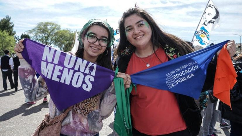 Über 200.000 Frauen bei nationaler Frauenversammlung