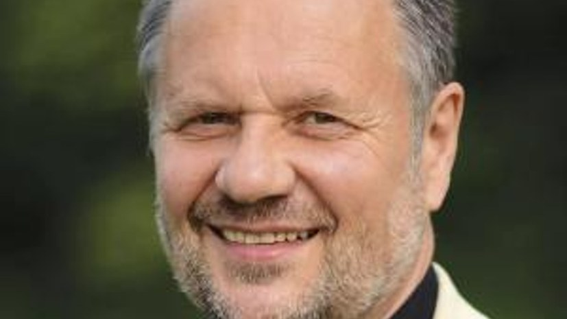 Wahlkampftour von Stefan Engel im Wartburgkreis