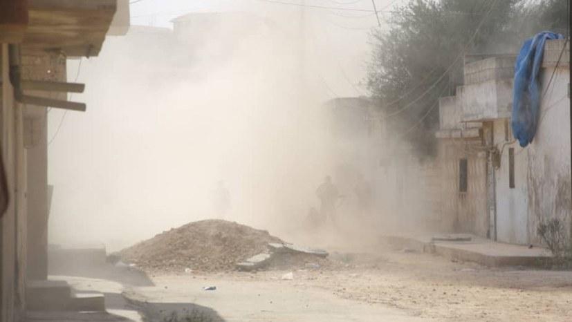 Bilanz der 150 Stunden angeblicher Waffenruhe in Nordsyrien