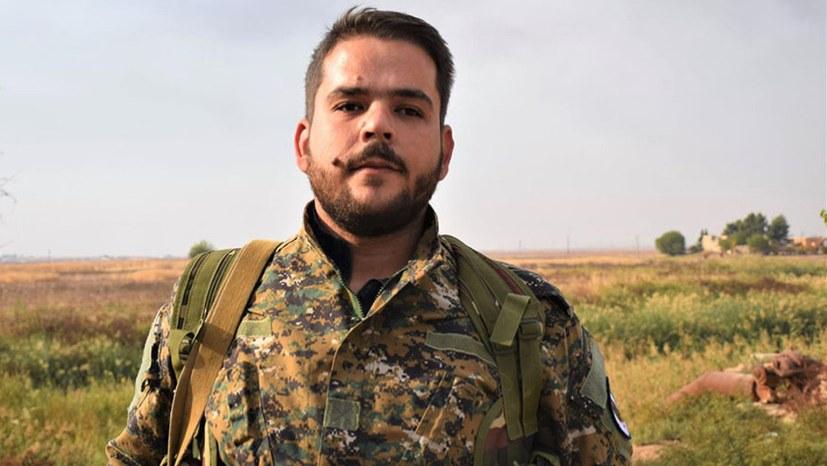 Suryoye-Kommandant: Werden neues IS-Massaker nicht zulassen
