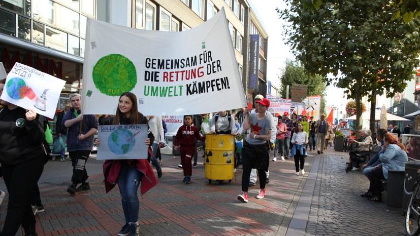 Spiegel-Magazin Bento: Antikapitalistisches Gütesiegel für den REBELL