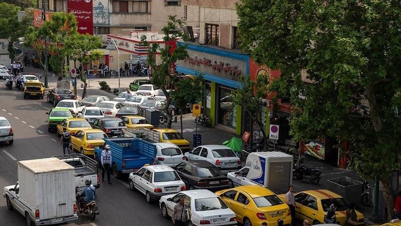 Im Iran lodern die Flammen der Rebellion gegen das Regime