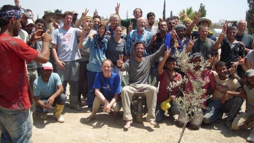 Kommt zum Benefiz-Abend für den kurdischen Befreiungskampf