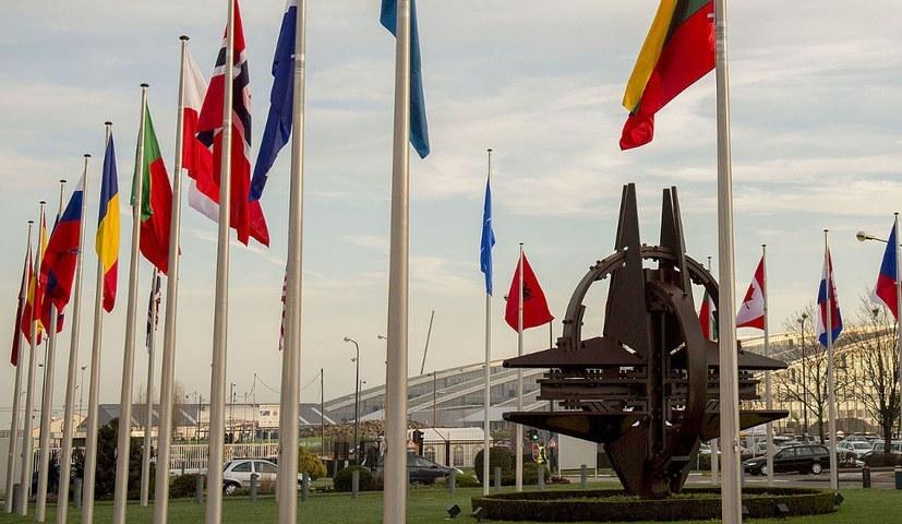 Nato-Krisengipfel nimmt China und Russland ins Visier