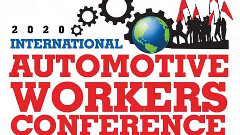 Erfolgreiche Spendengala für die Automobilarbeiterkonferenz