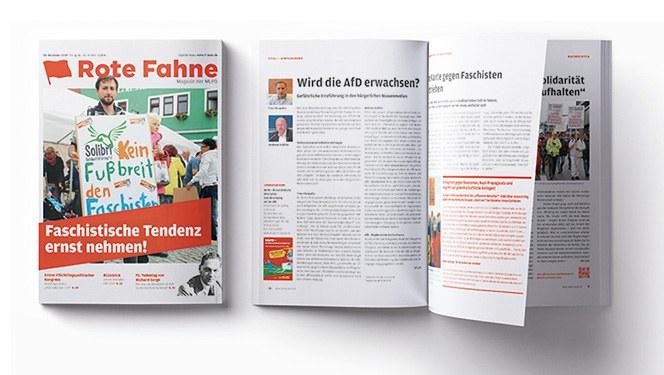 Die neue Ausgabe heute schon als PDF