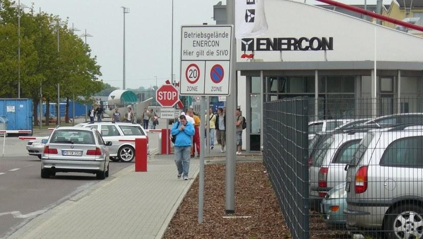 Arbeitsplatzvernichtung bei ENERCON nicht hinnehmbar