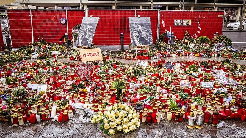 """Terroranschlag von Anis Amri: """"Gefährder"""" sitzen im Staatsapparat"""
