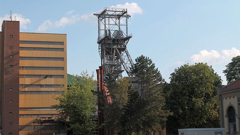 Saarland: Erfolg gegen die RAG