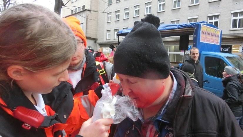 Solidaritätserklärung an Joachim Struzyna