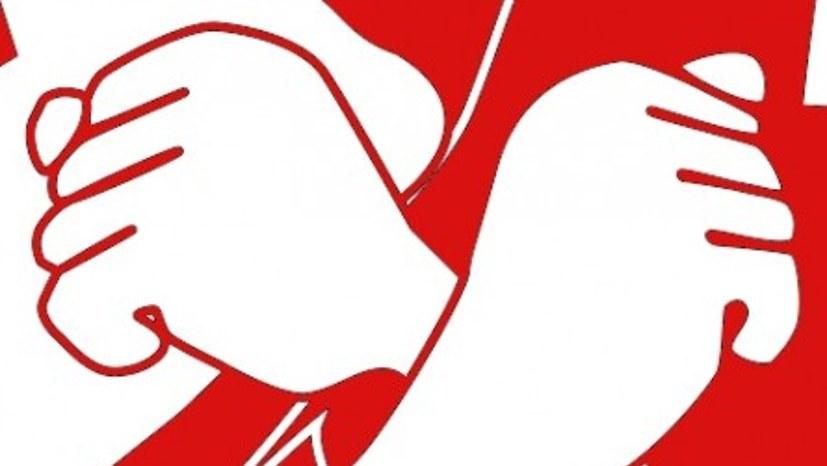Gemeinsam und solidarisch gegen die Angriffe auf Linke