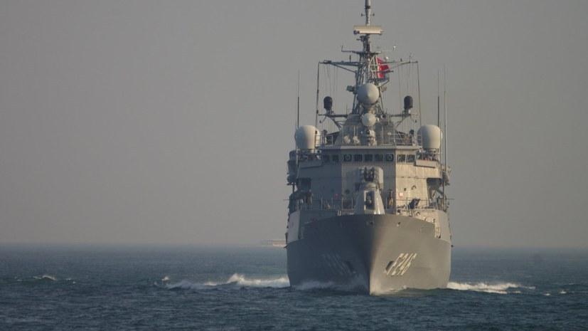 Verschärfung der imperialistischen Konflikte im Mittelmeerraum